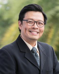 Dr. Ian Fenwick Profile