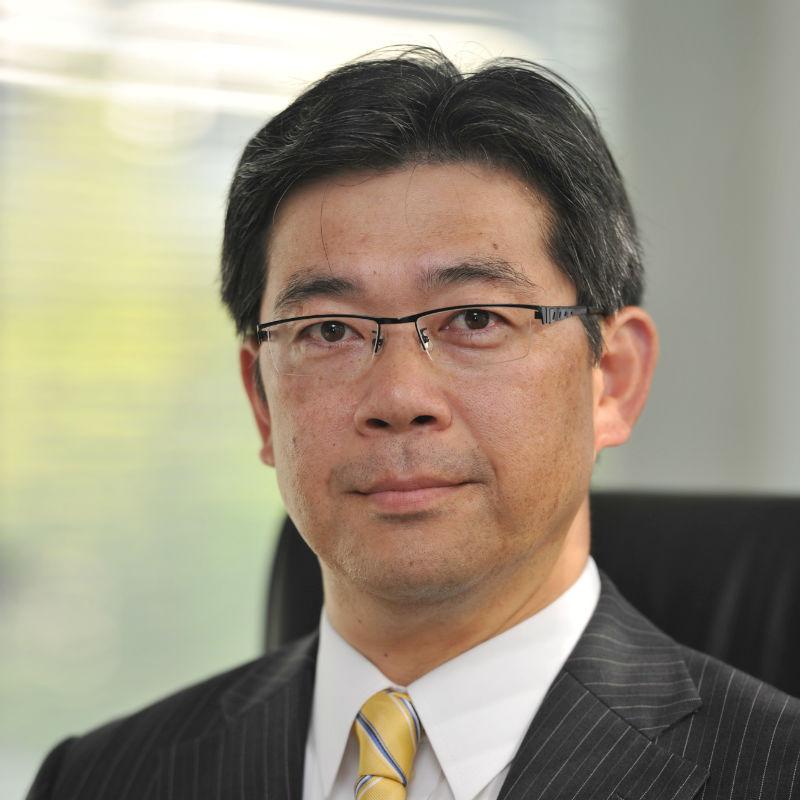 株式会社ジャパンタイムズ 代表取締役社長 堤丈晴(つつみ たけはる)氏