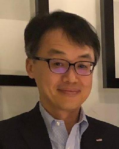 Mr. Kiyohiro Yamamoto Profile