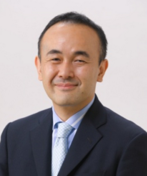 Mr. Susumu Tsubaki