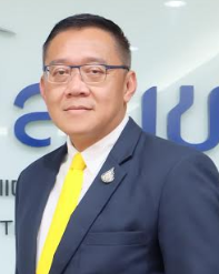 Dr. Chayatan Phromsorn Profile