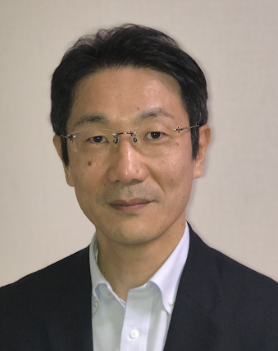 Mr. Tetsu Shiozaki Profile