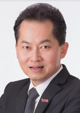 Mr. Piroon Paireepairit Profile