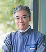 Dr. Katsushige Yamada Profile