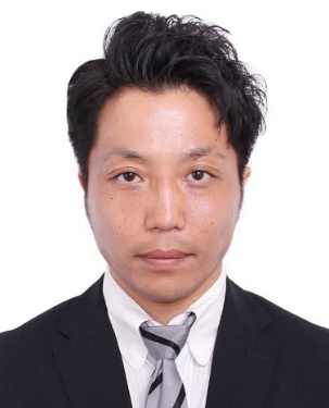 Mr. Ryohei Gamata Profile